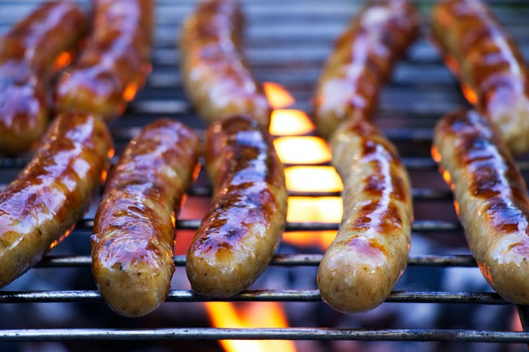 Yes, we still need to cut down on red and processed meat