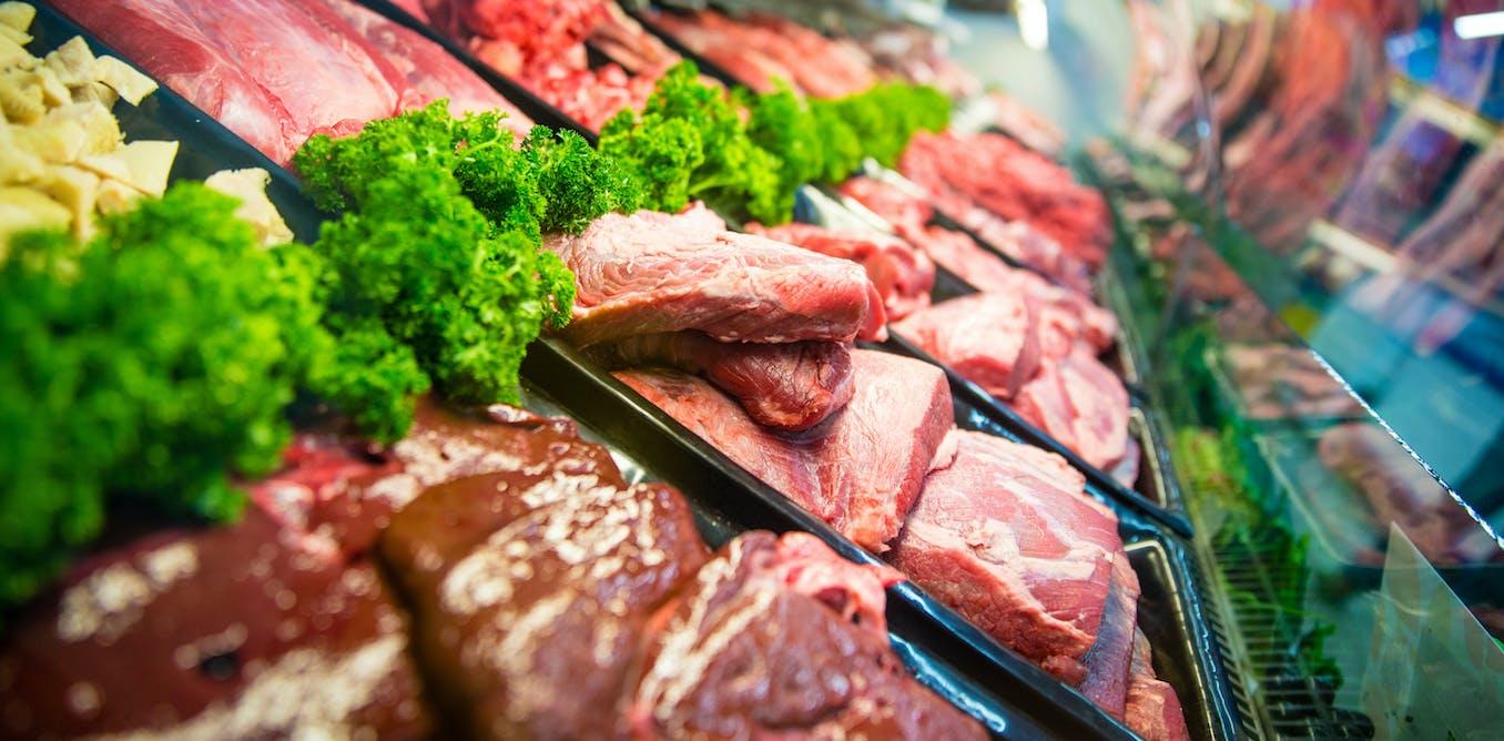 No reducir el consumo de carne es una irresponsabilidad contraria a la evidencia científica
