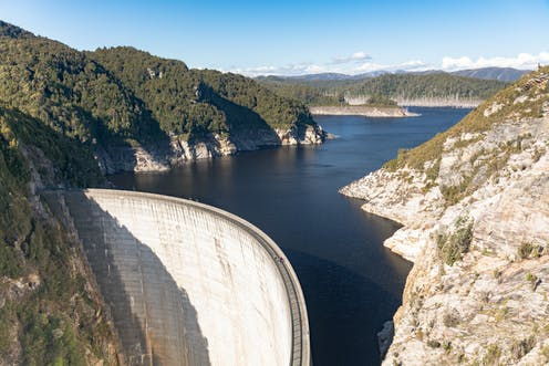 Dams are being built, but they are private: Australia Institute