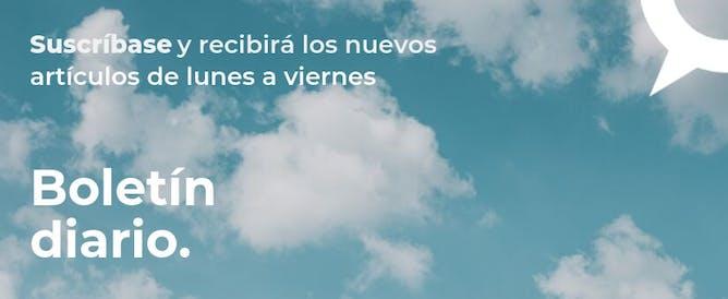 Los boletines de The Conversation en español
