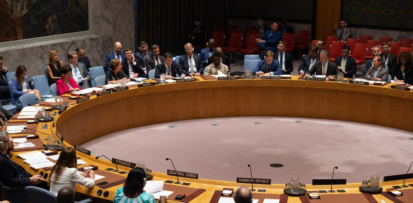 What Kenya has going for it in bid for Security Council seat