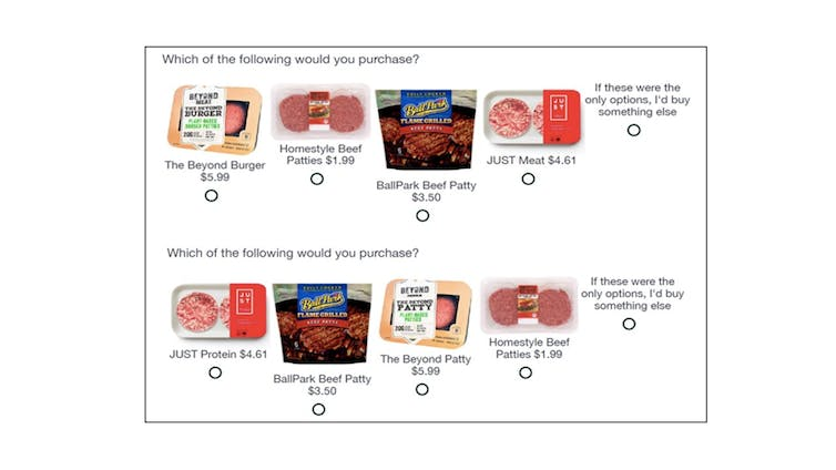 """Government restrictions on labeling products as """"meat"""" aren't likely to help anyone"""
