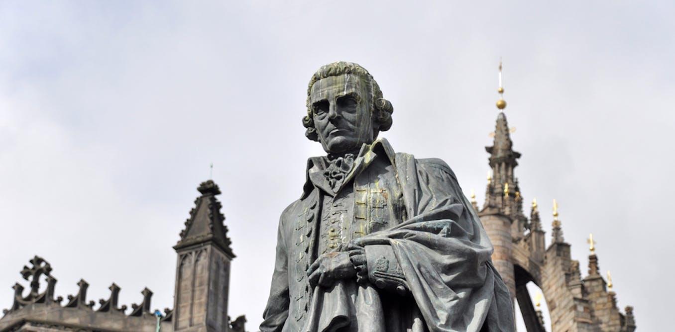 Témoignage : S'inspirer d'Adam Smith pour organiser des ateliers de soutien