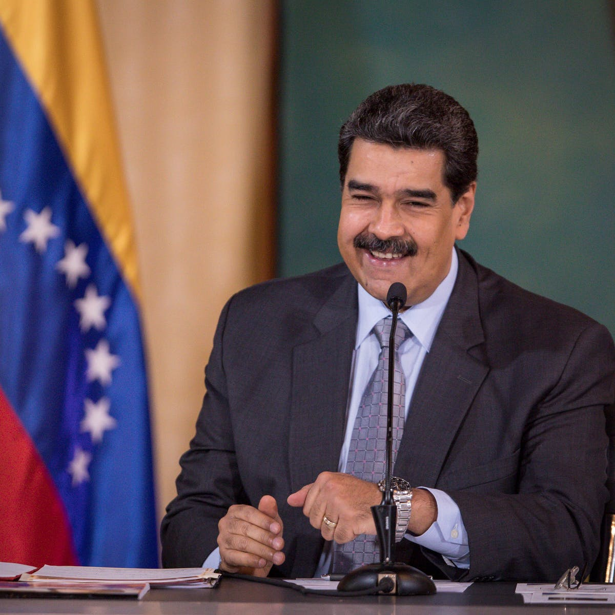 Latin America History Of Treaty Used To Impose Sanctions On Venezuela Shows It S A Clumsy Way To Advance Democracy