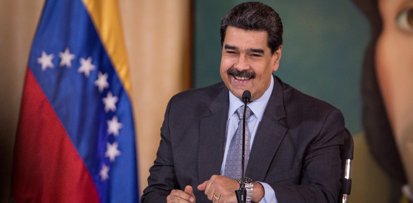 Latin America: history of treaty used to impose sanctions on Venezuela shows it's a clumsy way to advance democracy