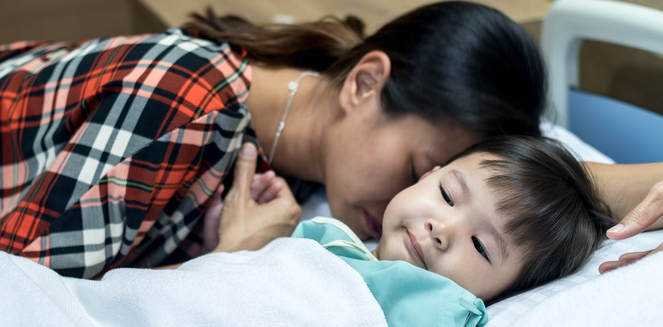 When doctors and parents disagree on how to treat a sick child the emotional and financial costs can be huge