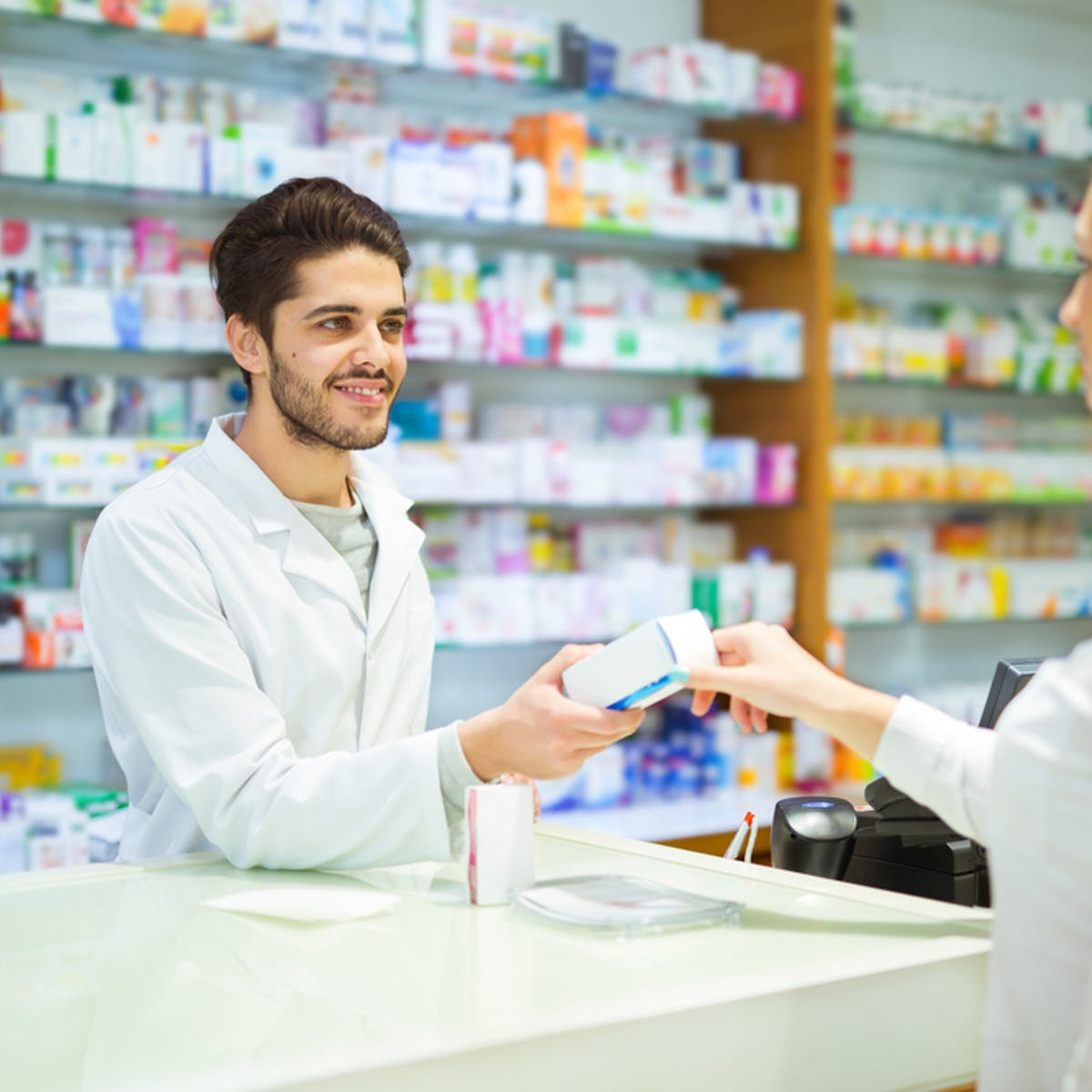 Pay pharmacists to improve our health, not just supply medicines