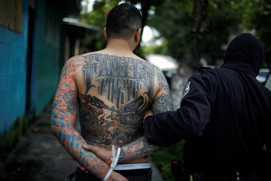 U.S. Will Send Migrants to El Salvador, a Country That Can't Protect Its Own People