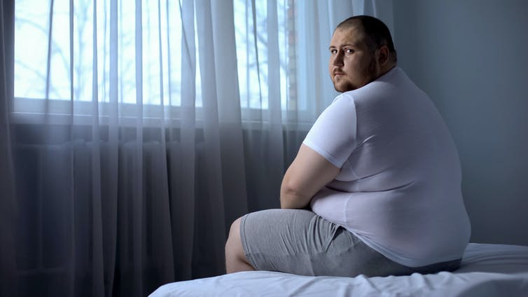 Changing the terminology to 'people with obesity' won't reduce stigma against fat people