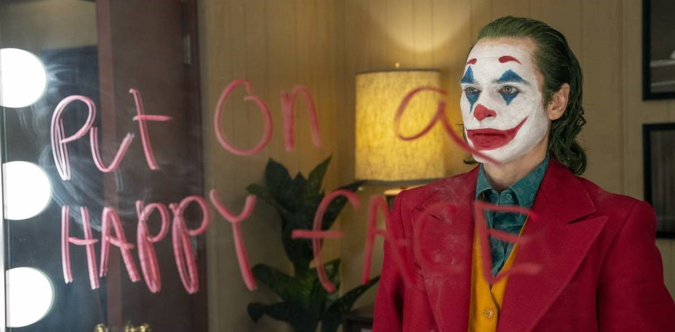 Banyak anak muda klaim mengidap gangguan mental setelah nonton Joker: bahaya _self diagnosis_