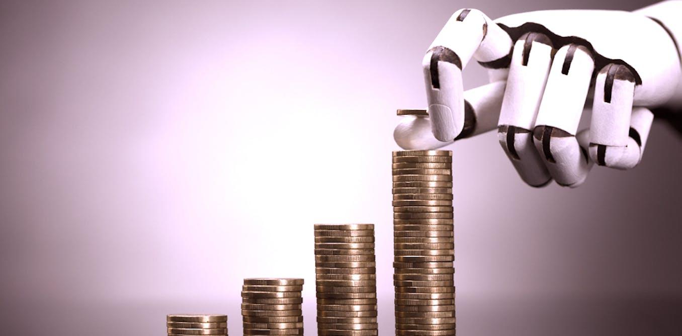 La technologie permet aujourd'hui de proposer des produits personnalisés à coût marginal presque nul, créant ainsi une opportunité de renforcer l'inclusion bancaire.