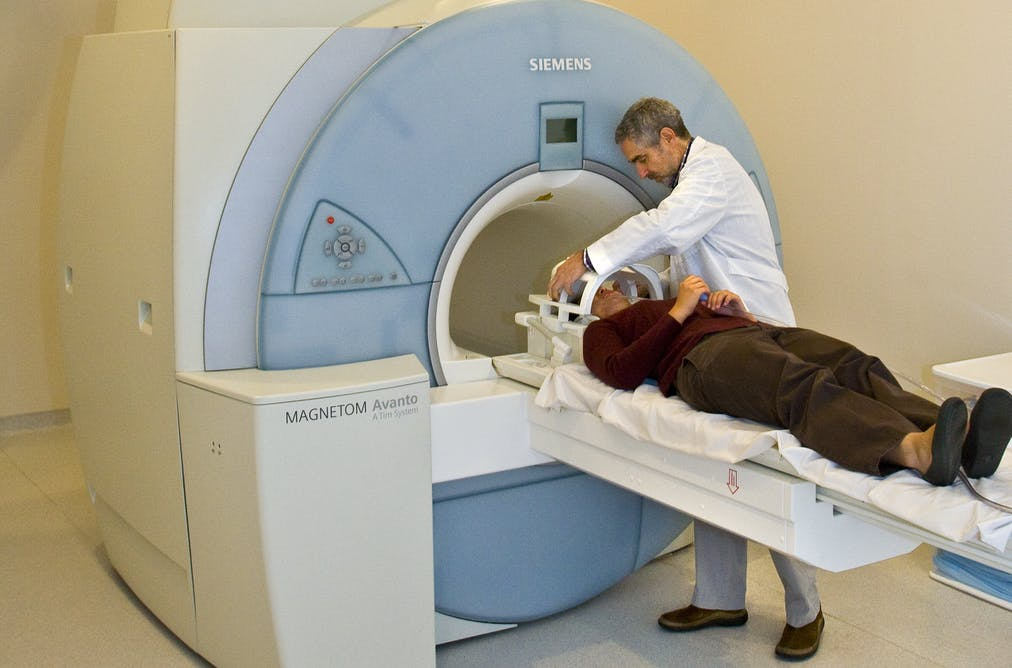The science of medical imaging x rays and ct scans the science of medical imaging magnetic resonance imaging mri sciox Choice Image