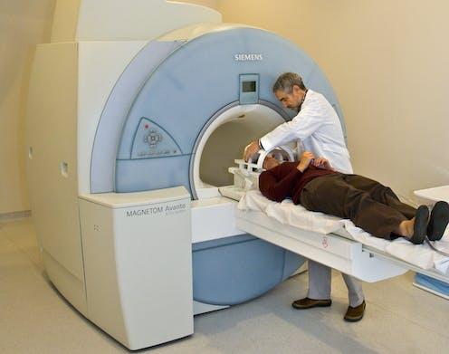 The science of medical imaging: magnetic resonance imaging (MRI)