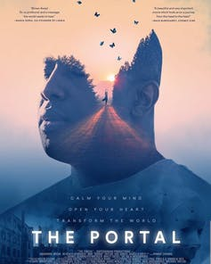 The Portal review: can meditation change the world?