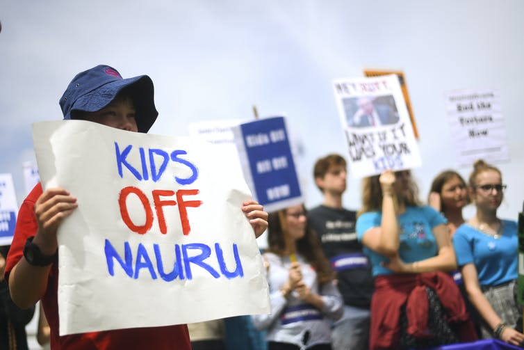 Asylum seekers have a right to higher education and academics can be powerful advocates
