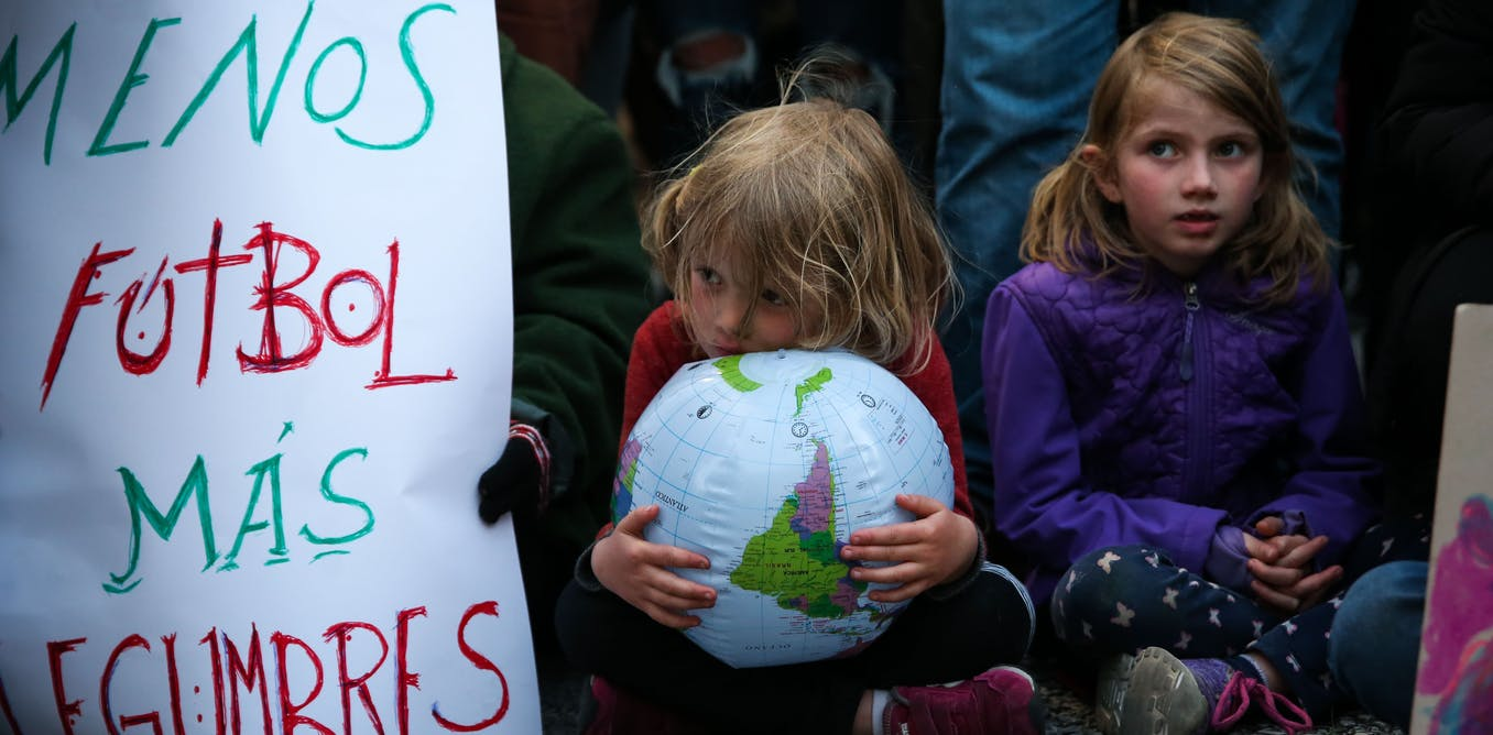 A psychologist explains why some adults are reacting badly to young climate strikers