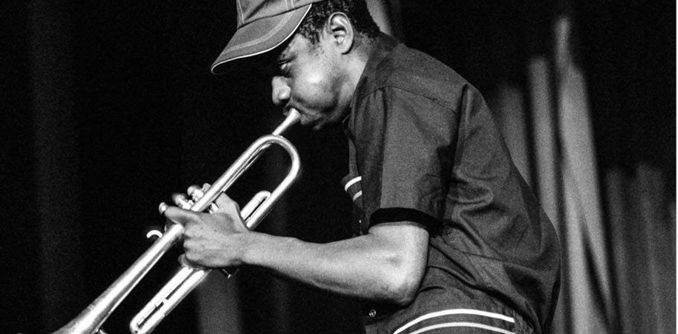 What lost photos of Blue Notes say about South Africa's jazz history