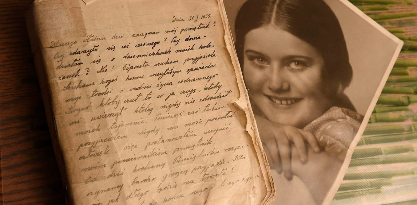Renia's Diary: intimate memoir of a young Polish Jew on the verge of adulthood as WWII explodes around her