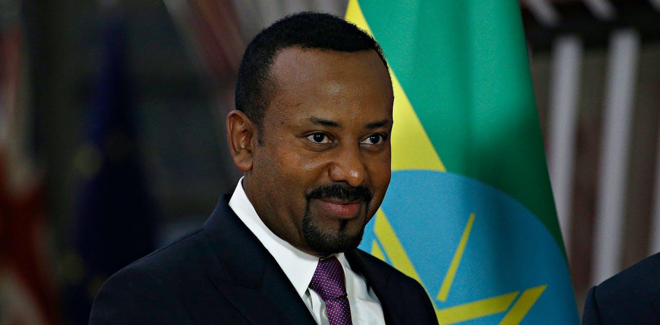 Abiy Ahmed a remporté le prix Nobel de la paix, mais de grands défis attendent encore l'Éthiopie