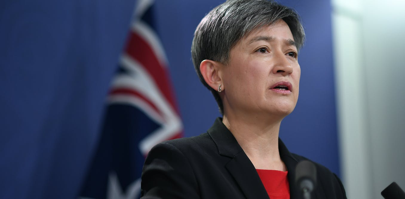 Define the boundaries in new phase of Australia-China relationship: Wong