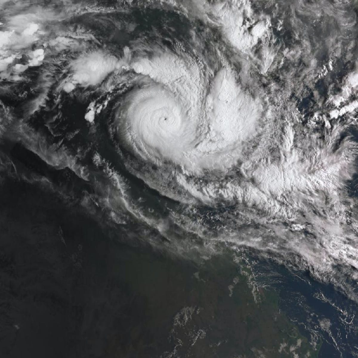 Australia Could See Fewer Cyclones But More Heat And Fire Risk In Coming Months