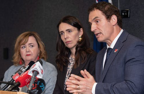 Comprehensive gun register part of next stage of firearms law reform post Christchurch shootings