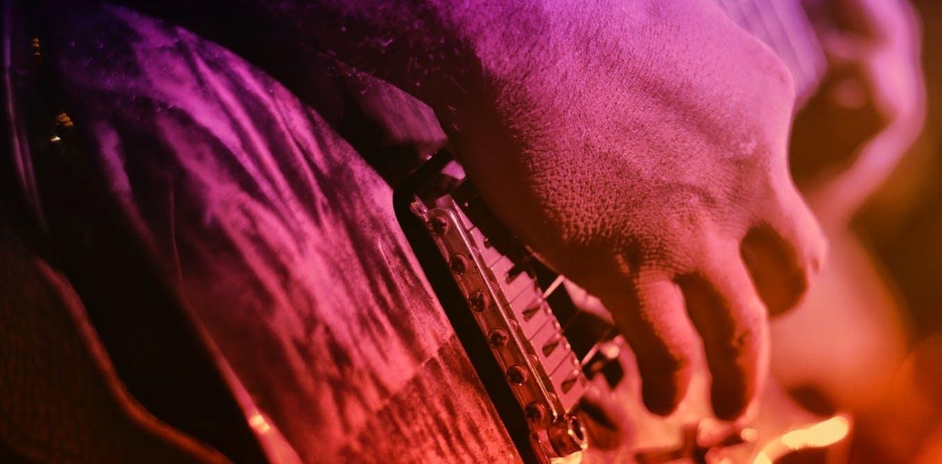 Podcast : Quand la musique provoque des frissons