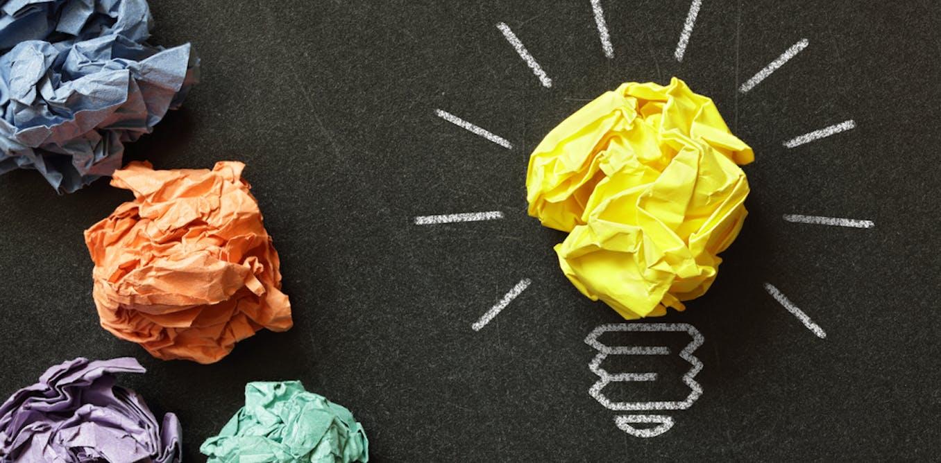 Enseigner l'innovation : il n'y a pas que le design thinking !