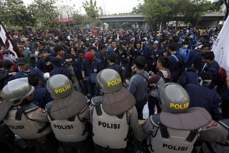 A requiem for Reformasi as Joko Widodo unravels Indonesia's democratic legacy