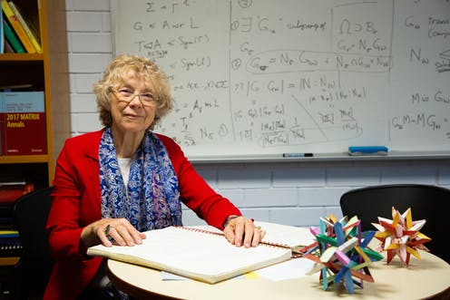 Prime Minister's science prizes awarded for algebra expertise, anti-cancer research and excellence in science teaching