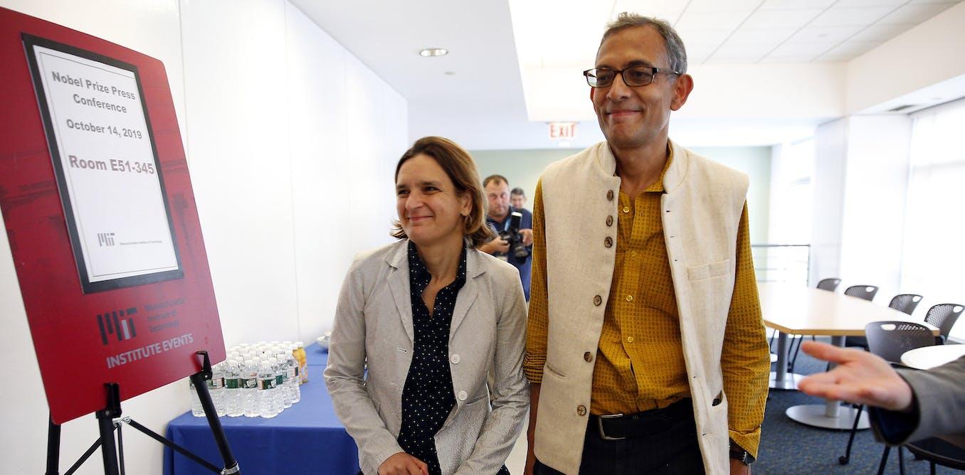 Pemenang Nobel Ekonomi 2019 dan solusi mereka bagi masalah kemiskinan di Indonesia