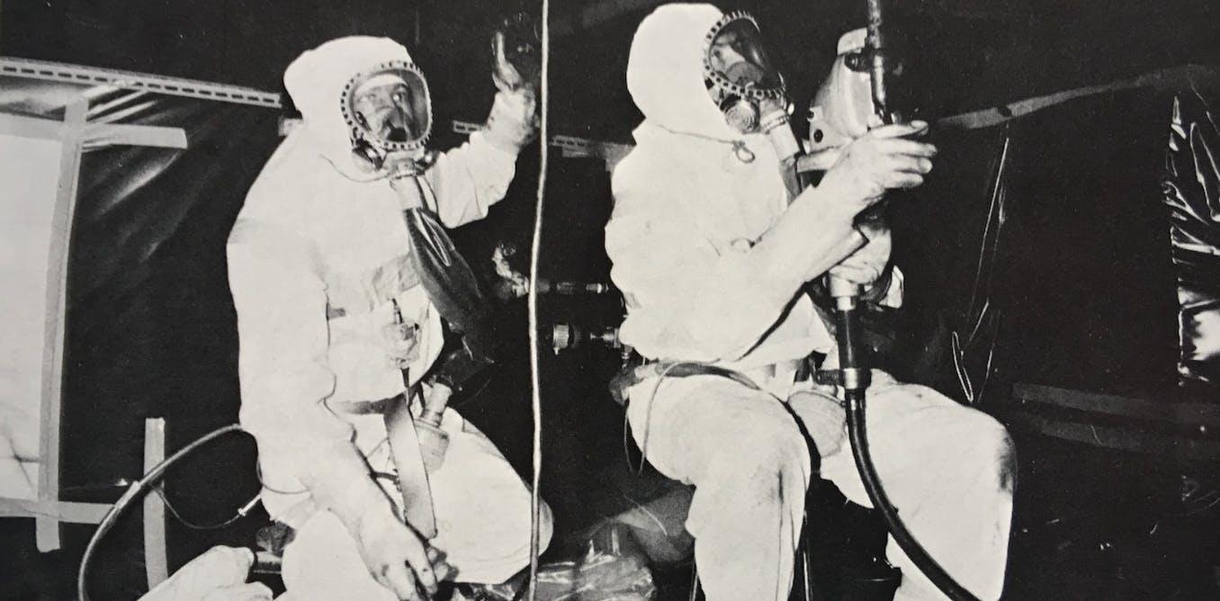 17 octobre 1969, Saint-Laurent-des-Eaux : retour sur un accident nucléaire français