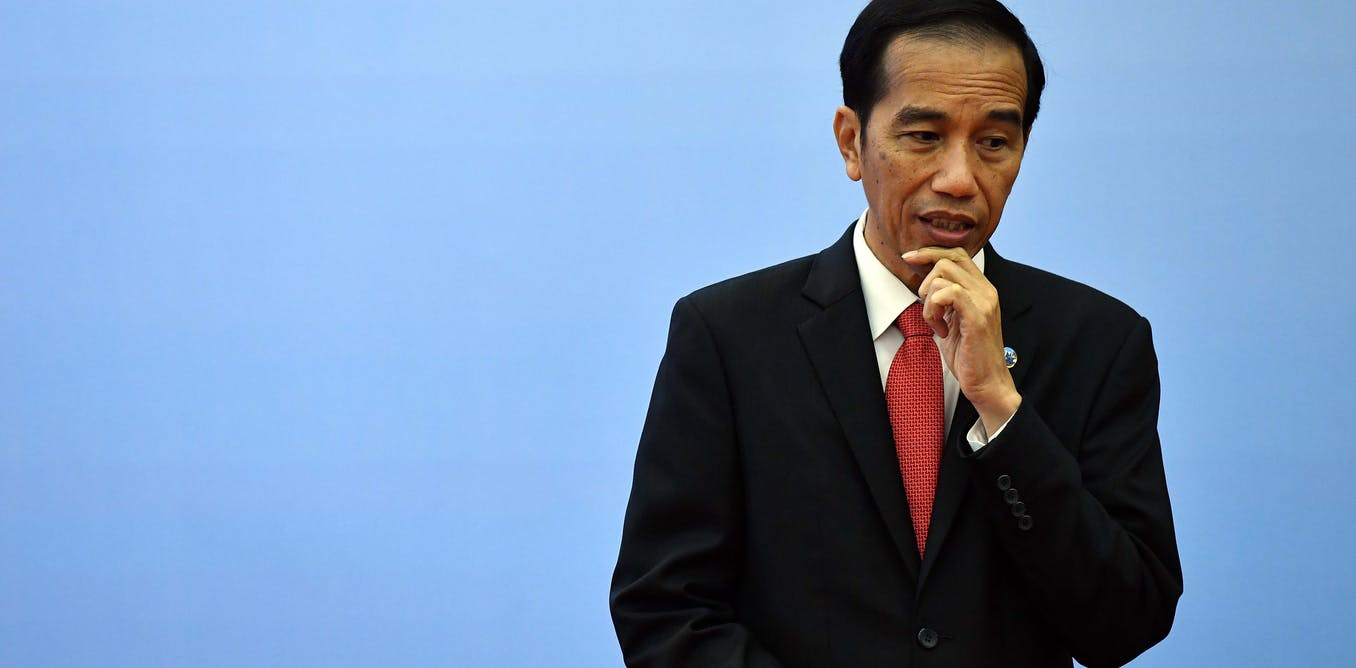 Lebih sedikit lebih baik: bagaimana Jokowi bisa kurangi jumlah kementerian dari 34 menjadi 25