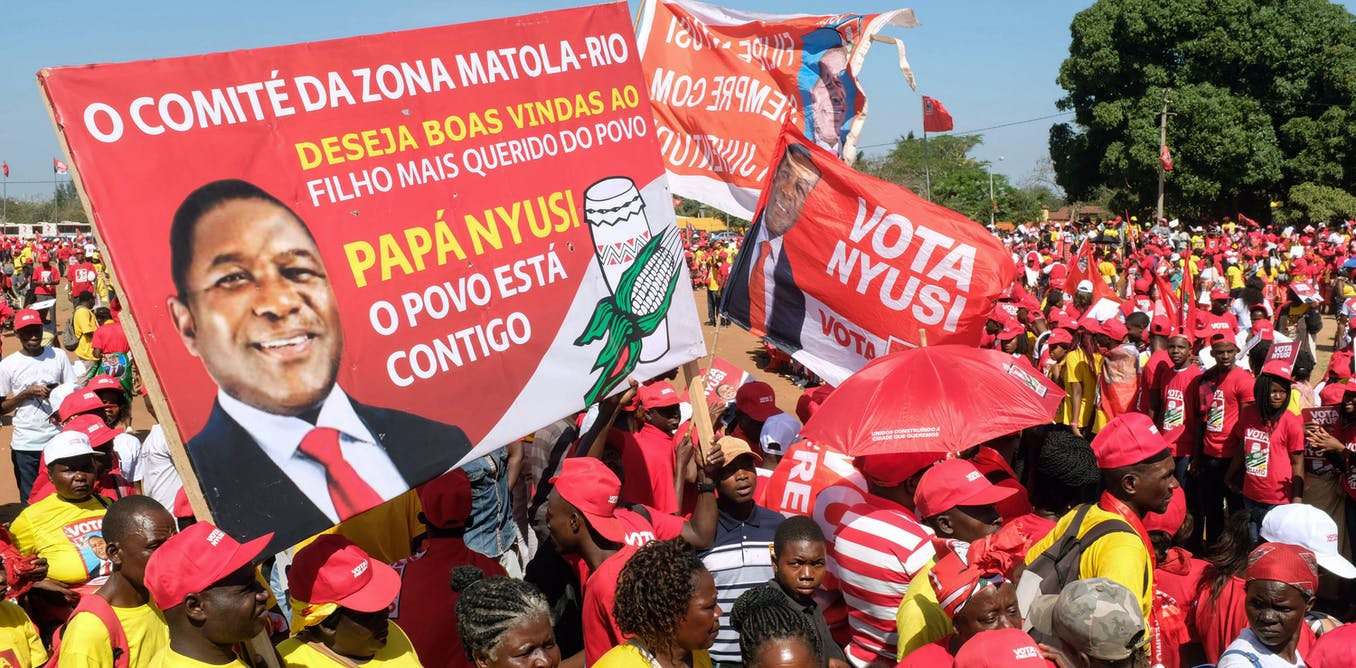 Campaign shows that political tectonic plates are shifting in Mozambique