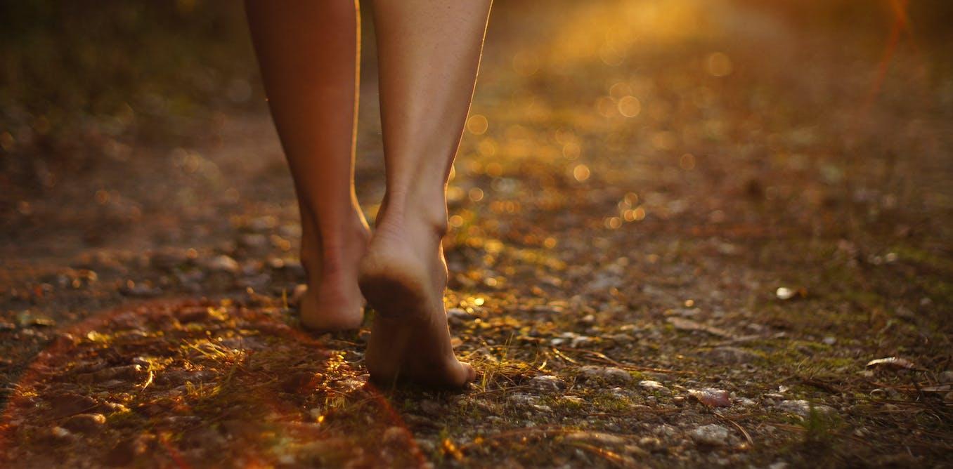 Caminante, sí hay camino