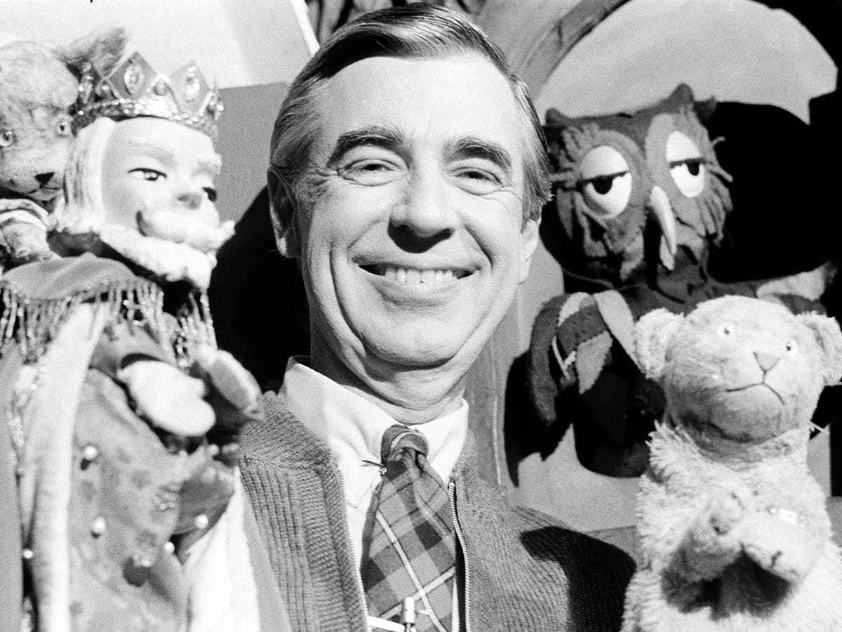 How Mister Rogers Faith Shaped His Idea Of Children S Television