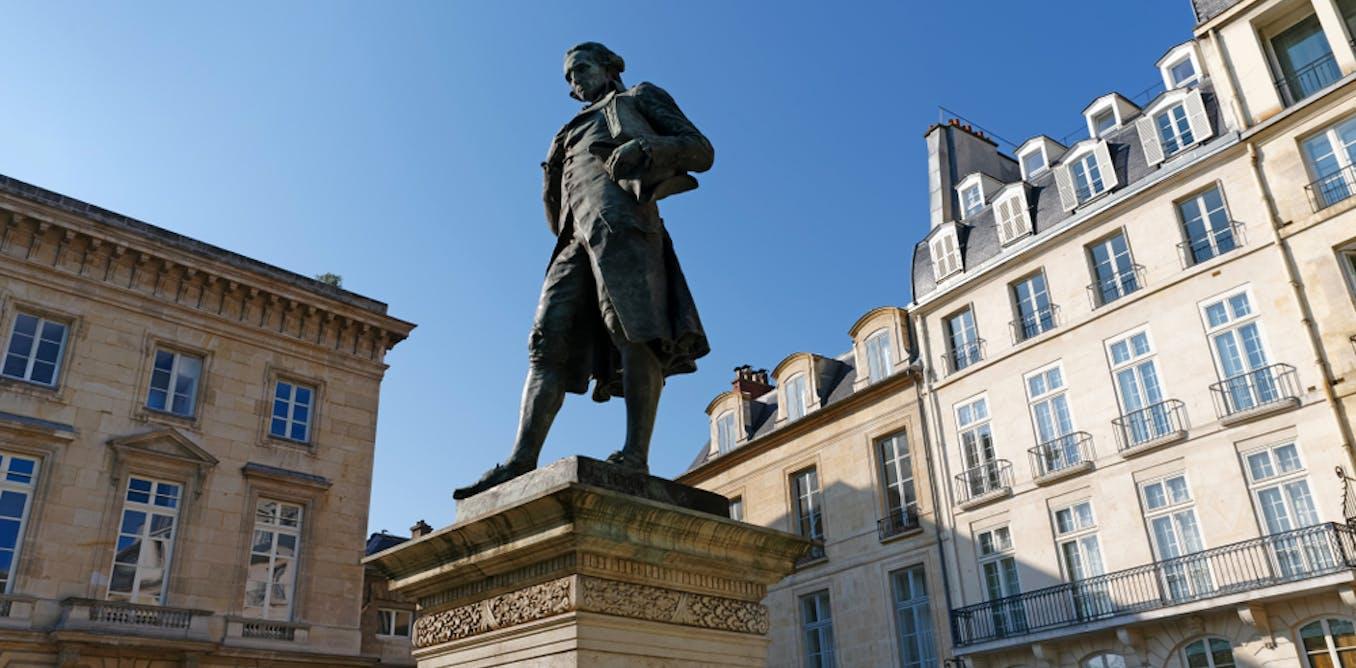 Ce que Condorcet a encore à nous dire sur l'éducation