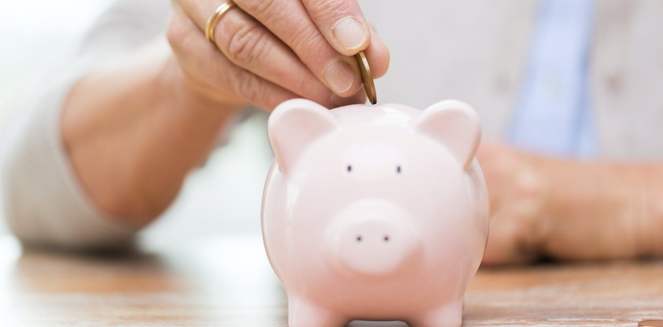 How much do you need to retire? £10,200 a year at a minimum