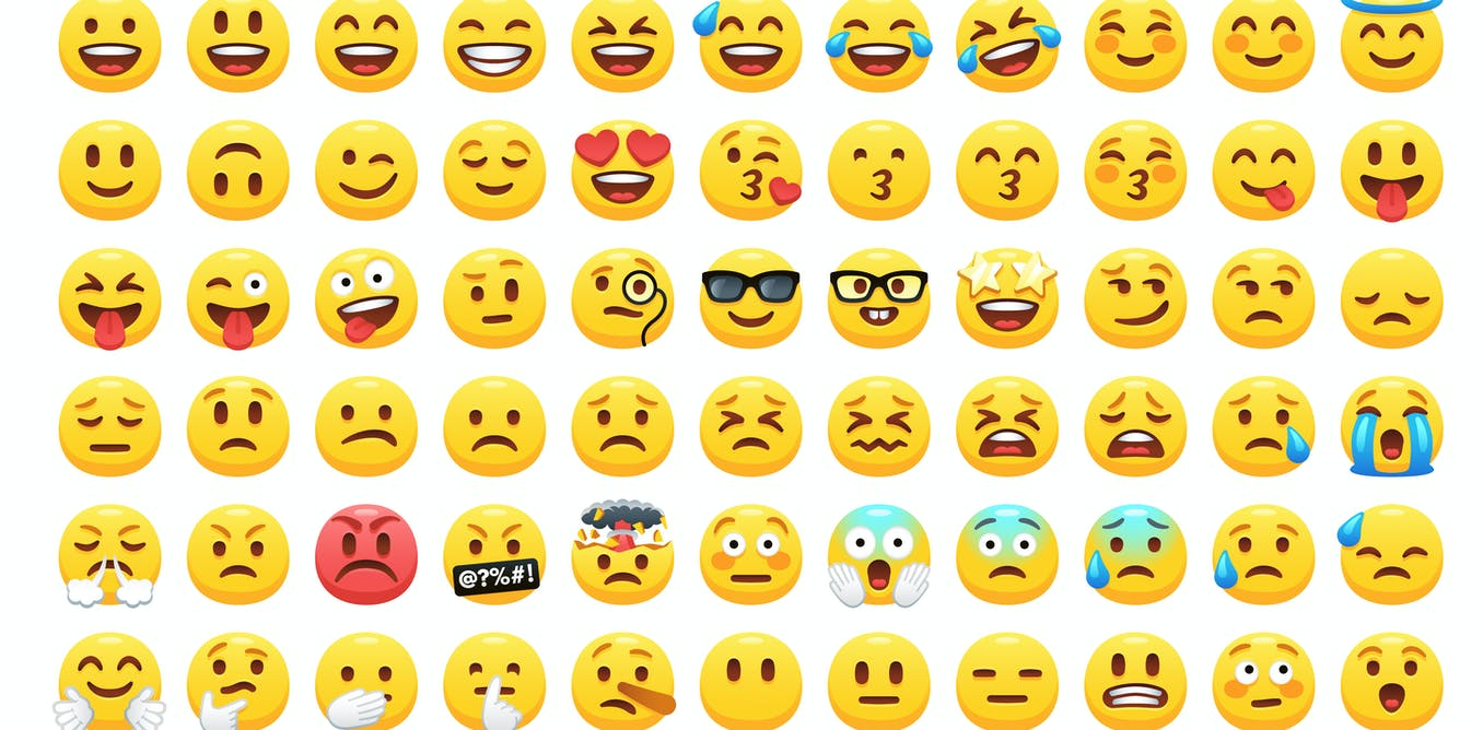 Why emojis and #hashtags should be part of language learning