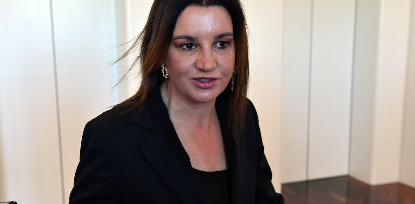 Lambie stays mute on medevac vote after Senate inquiry splits on party lines