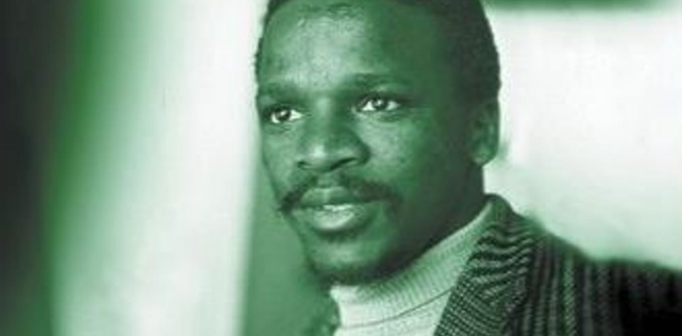 Onkgopotse Tiro: revolutionary who paid a heavy price for shaking apartheid to its core