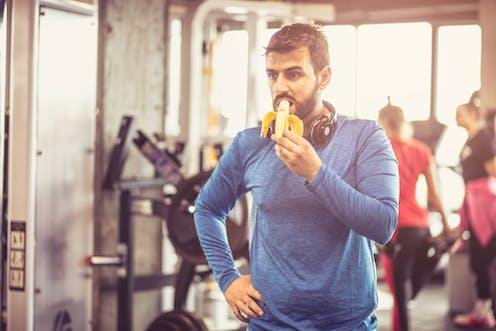 Cómo perder peso de forma lenta y constante