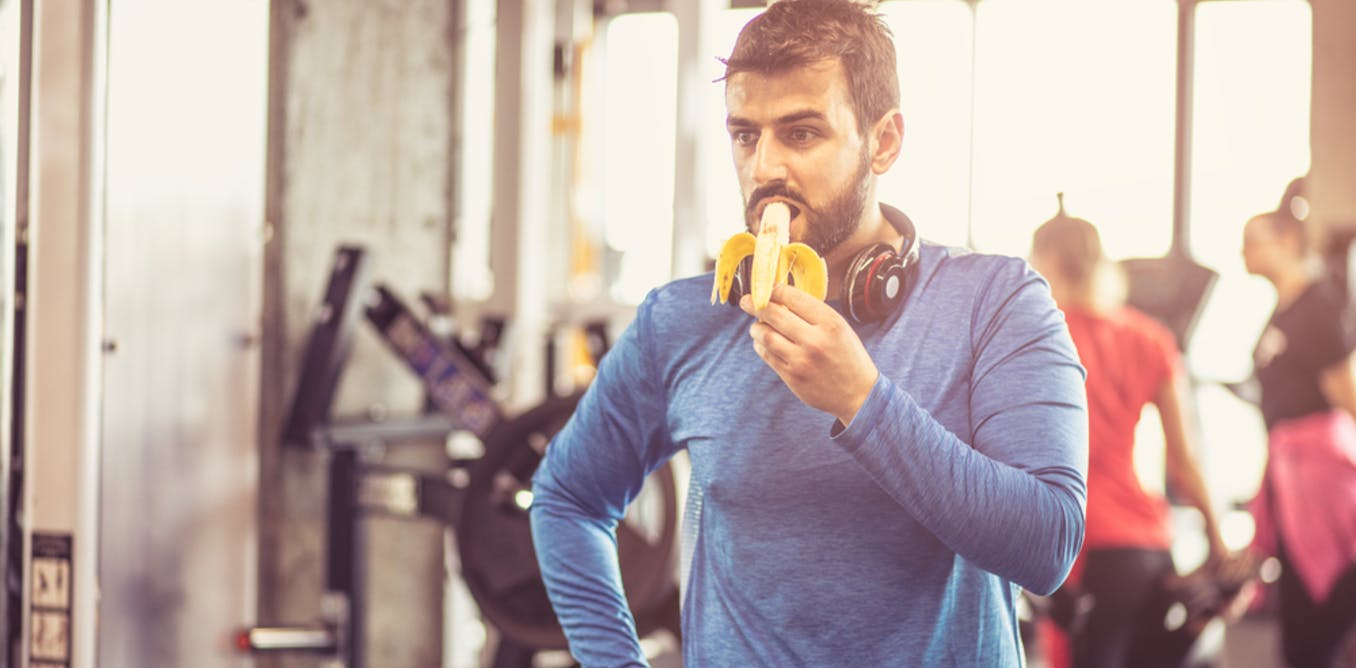 Why exercise is less helpful in losing weight than simply eating less