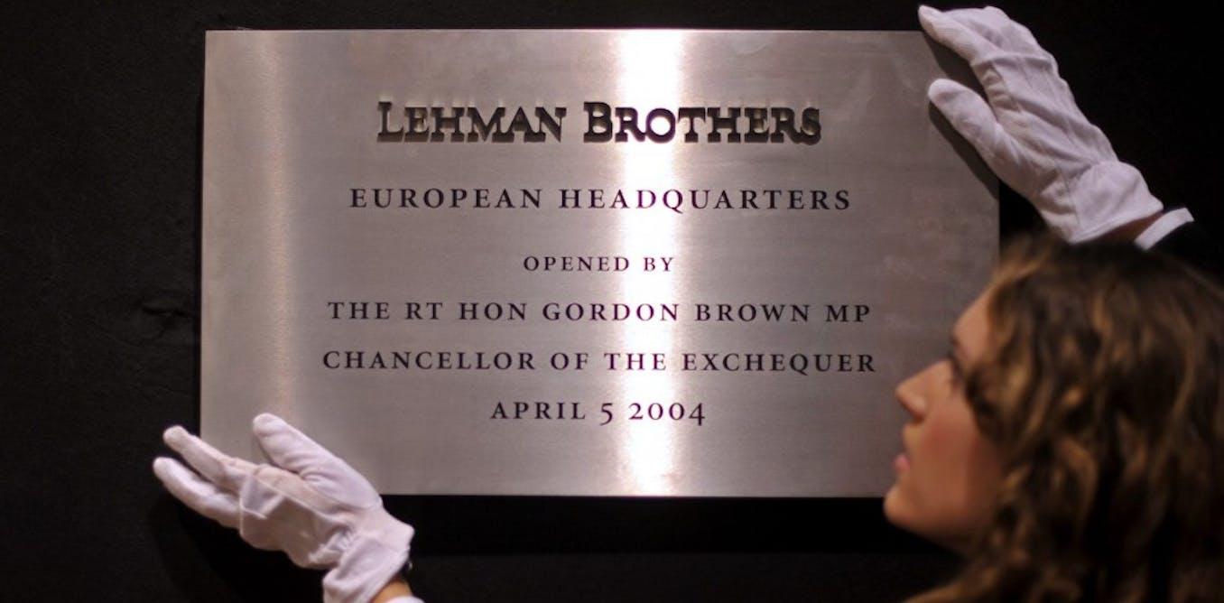 Christine Lagarde a-t-elle raison : « Lehman Sisters » aurait-elle fait faillite en 2008 ?