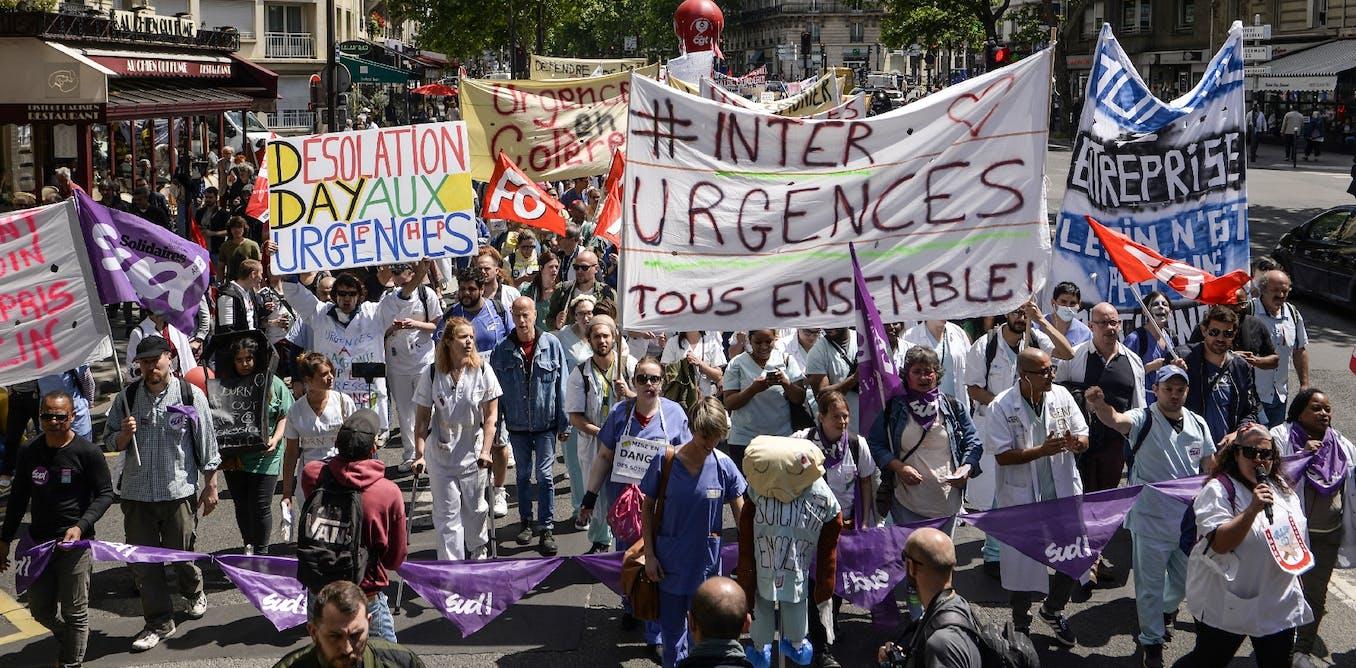 Crise des urgences : les injonctions paradoxales du « plan Buzyn »
