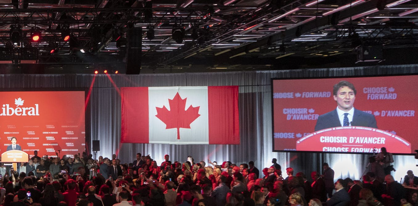 What a Liberal minority government will mean for the health of Canadians
