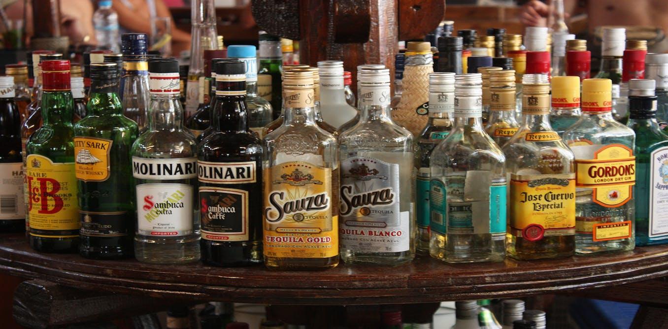 Alcohol Rehabilitation Services