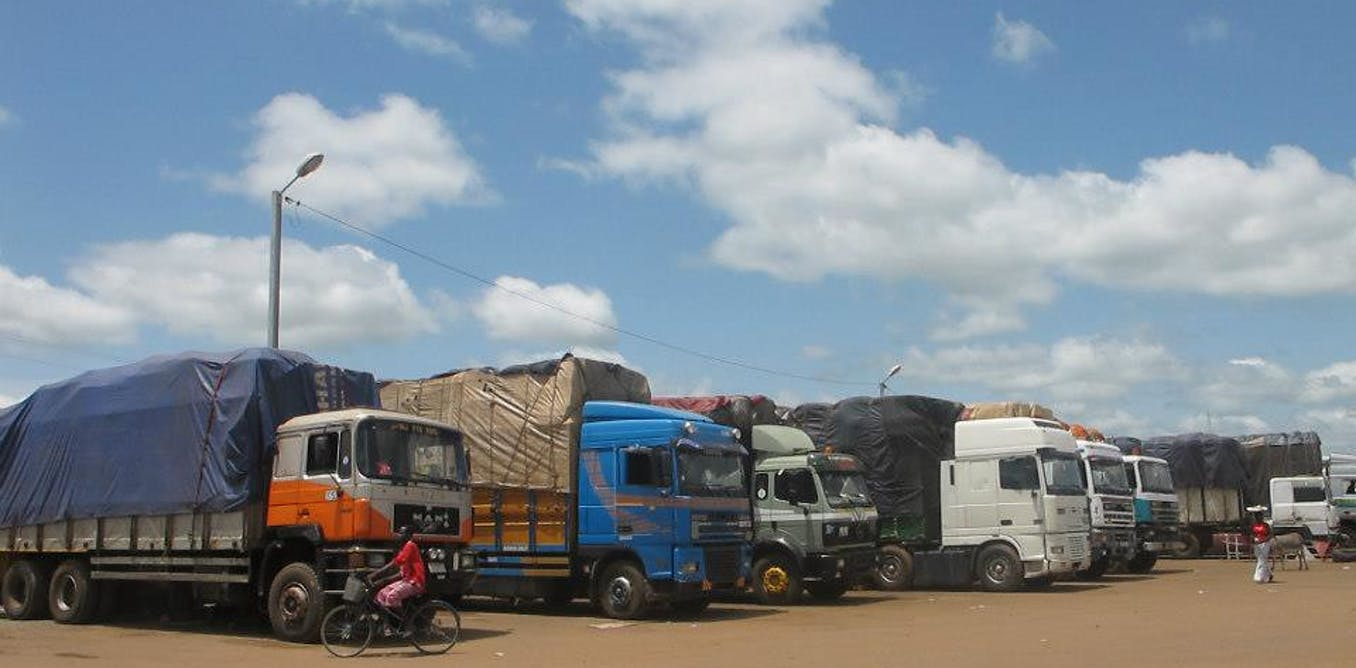 Nigeria's border closure has implications for Africa's economic integration