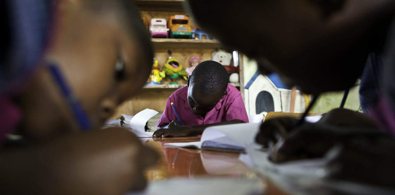 Preschools in Kenya and Tanzania boost learning outcomes in the long run