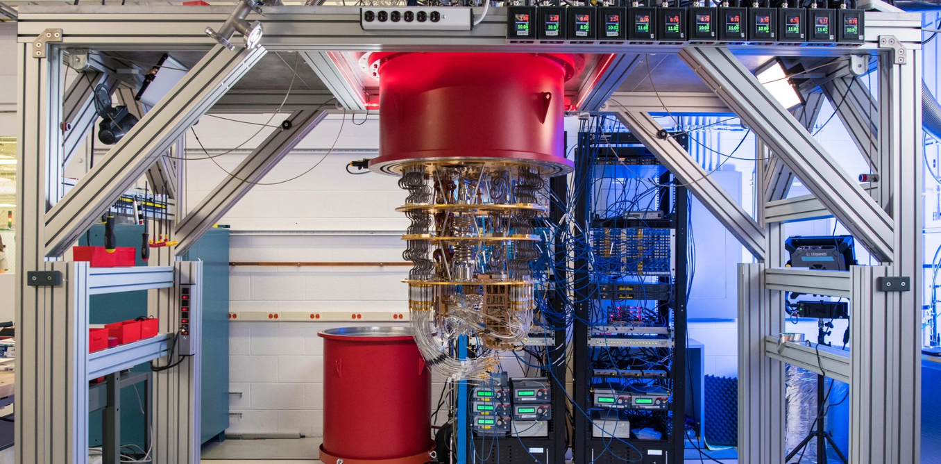 Google and IBM are at odds over 'quantum supremacy' – an expert explains what it really means